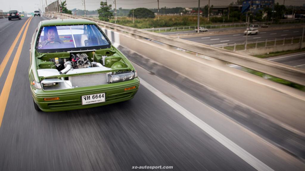 roadzing