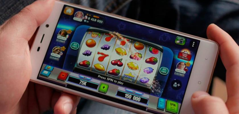 มารู้จักประเภทของเกมสล็อตที่สามารถเล่นได้ฟรี