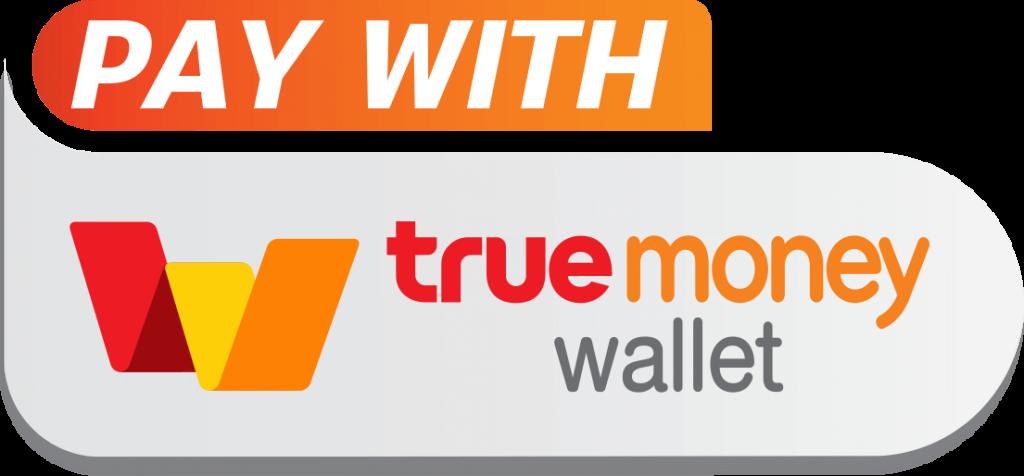 True Money Wallet png